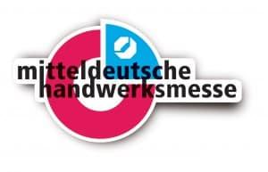 Logo Mitteldeutsche Handwerksmesse