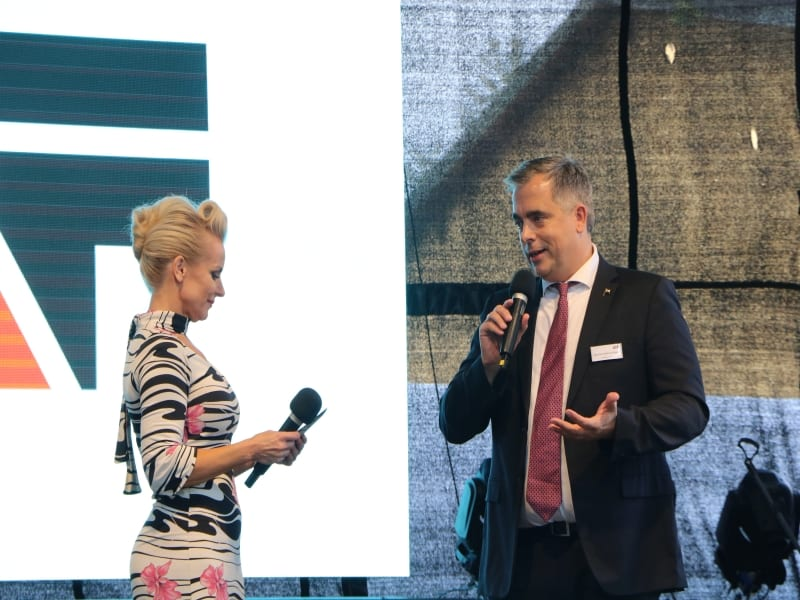 Inteview mit dem Geschäftsführer von JAF-Imholz