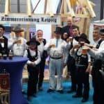 Mitteldeutsche Handwerksmesse 2019